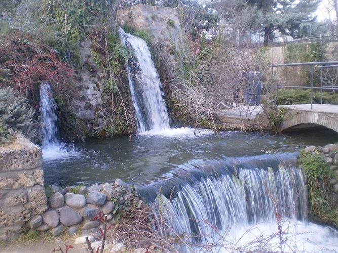 Edessa_Greece_Waterfalls