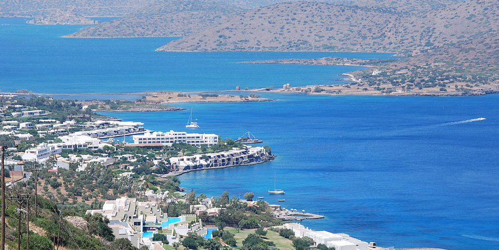 Elounda_Crete_Island_General_View
