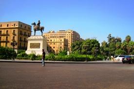 Cairo_Egypt_Ibrahim_Pasha_Statue