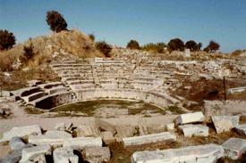 Troy_Turkey_Amphitheatre