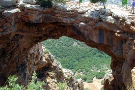 Galilee_Rainbow_Cave