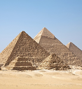 Cairo_Egypt_All_Gizah_Pyramids 3 continents 5 countries cruise