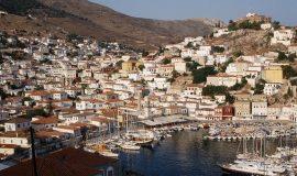 Isla Hidra Grecia