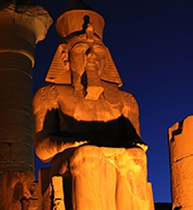 Memphis _Egypt_Ramses_II 3 countries 3 continents