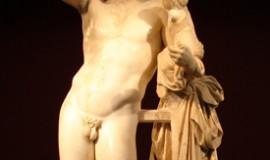 Olimpia Grecia Hermes