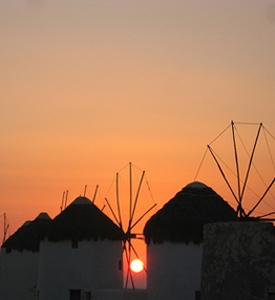 Mykonos_Myconos_Island_Greece Cruise Greek Islands Turkey