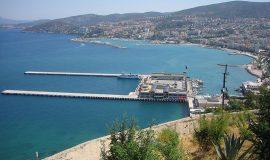 Kusadasi_Turkey_The_Harbor