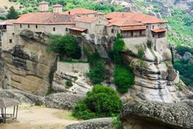 Meteora_Greece_The_Holy_Monastery_of_Varlaam