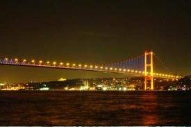 Estambul Turquía Sultan Mehmet Puente Estambul Paquete de vacaciones