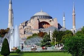 Istanbul_Turkey_Hagia_Sophia Bodrum Capadocia Rodas Estambul