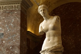 Milos_Island_Greece_Venus_Louvre_Museum Athens Milos Santorini Mykonos