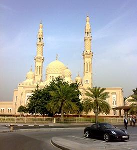 Dubai_UAE_Jumeirah_Mosque Estambul Ankara Capadocia Dubai
