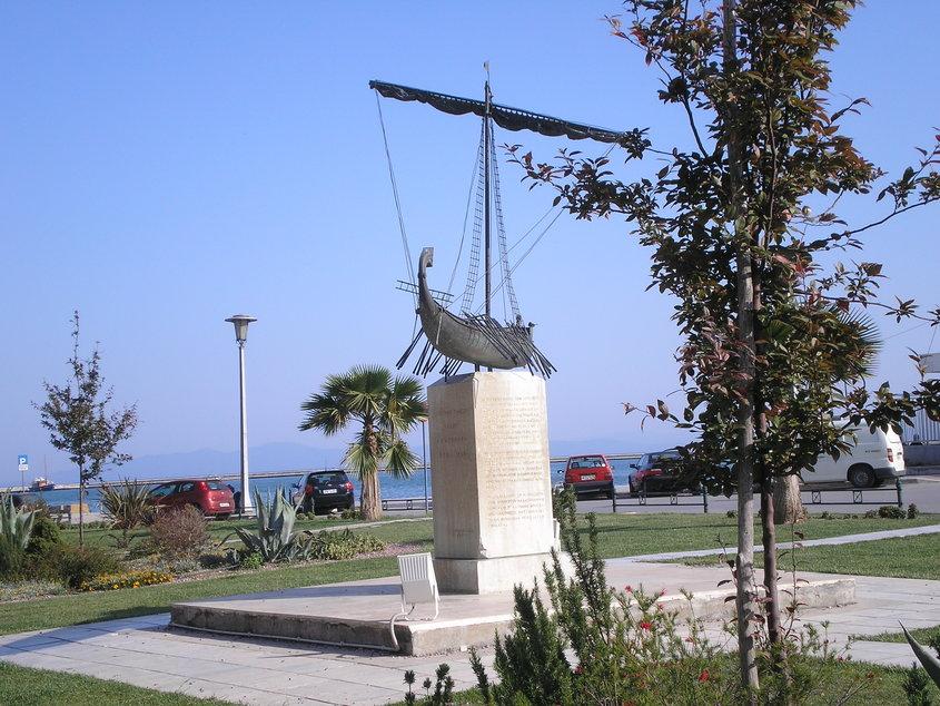 Volos-Greece-Argo-ship