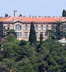 Prince's Islands Istanbul Turkey